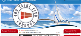 Web // 400 Yach Club Cordoba